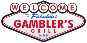 Gambler's Grill | Cherries Bar and Lounge